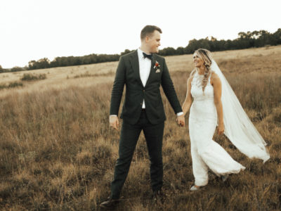 Prospect House Texas Wedding